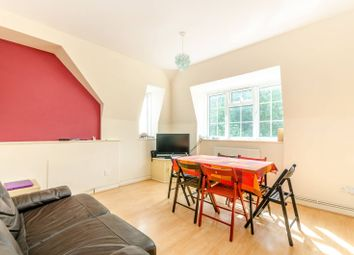 Thumbnail 2 bed flat to rent in Lushington Road, Beckenham Hill