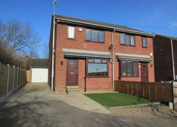 Thumbnail 3 bed semi-detached house to rent in Darley Avenue, Leeds