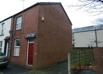 Thumbnail 2 bed terraced house to rent in Barclyde Street, Rochdale, Lancashire