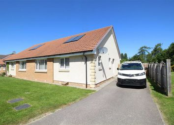 Thumbnail 3 bed semi-detached bungalow for sale in 117, Holm Farm Road, Inverness