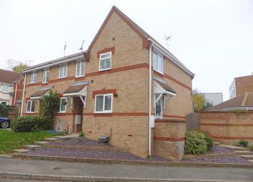 2 bed end terrace house for sale in Mill Field Close, Rayleigh SS6