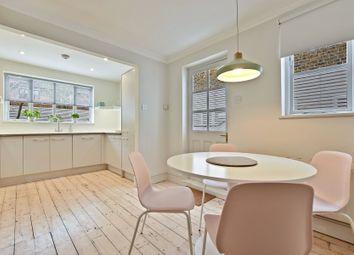 Thumbnail 3 bedroom terraced house to rent in Earlsmead Road, Kensal Green, London