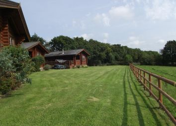 Thumbnail 2 bed detached house to rent in Highampton, Beaworthy