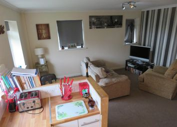 Thumbnail 1 bedroom flat to rent in New Heath Close, Wednesfield, Wolverhampton
