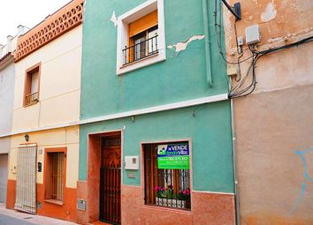 Thumbnail 4 bed town house for sale in Aspe, Alicante, Valencia, Spain