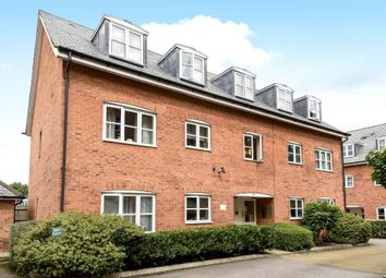 Thumbnail 2 bed flat for sale in Burton Court, 2 Constable Close, Friern Barnet