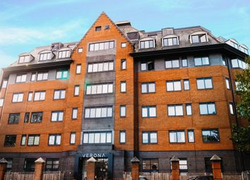 Thumbnail 1 bed penthouse for sale in The Richmond, Wellington Street, Slough