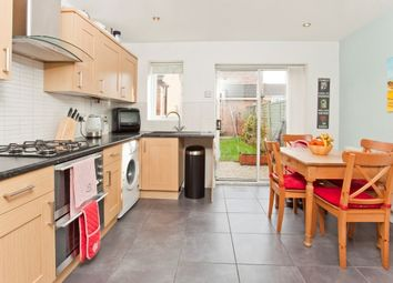 Thumbnail 2 bedroom semi-detached house to rent in Wharnscliffe Drive, York