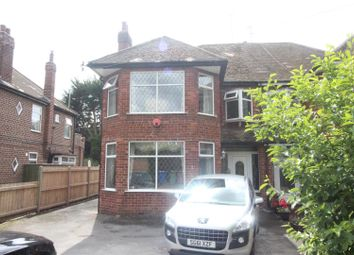 Thumbnail 3 bed property for sale in Thwaite Street, Cottingham