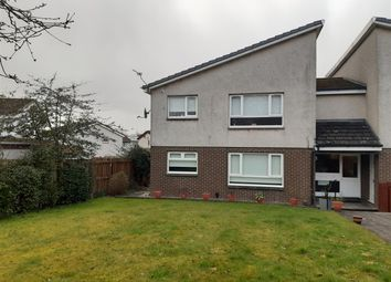 Thumbnail Studio for sale in Sandyhills Crescent, Glasgow