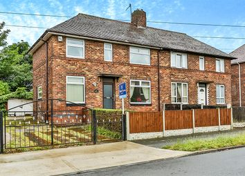 Thumbnail 3 bedroom semi-detached house for sale in Holgate Road, Sheffield