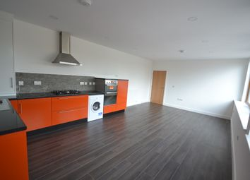 Thumbnail 2 bed flat to rent in West Street, Leek