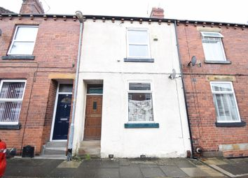 Thumbnail 2 bed end terrace house to rent in Princess Street, Outwood