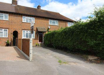 Thumbnail 2 bed terraced house to rent in Waynflete Lane, Farnham, Surrey