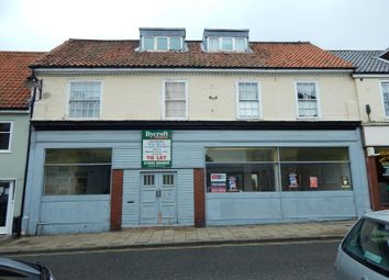 Thumbnail Retail premises for sale in 141-142 High Street, Lowestoft, Suffolk
