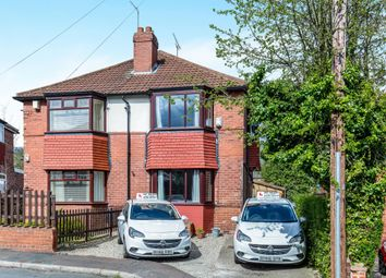 Thumbnail 3 bed semi-detached house for sale in Green Hill Crescent, Lower Wortley, Leeds