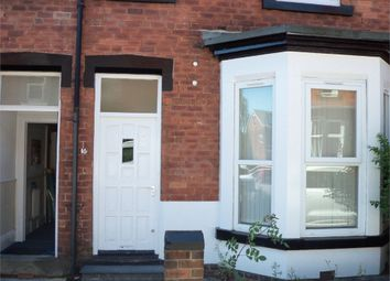 Thumbnail 6 bed terraced house to rent in Norwood Terrace, Leeds, West Yorkshire