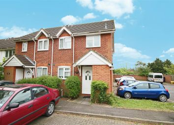 Thumbnail 3 bed end terrace house for sale in Lime Close, Harrow