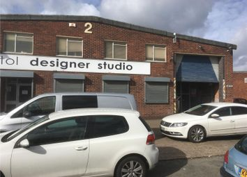 Thumbnail Warehouse for sale in Albion Industrial Estate, Endemere Road, Coventry, West Midlands