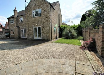 Thumbnail 5 bed detached house for sale in Kensington Place, Bessacarr, Doncaster