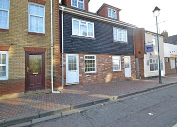 Thumbnail 1 bed flat to rent in Ronalds Court, East Street, Sittingbourne