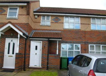 Thumbnail 3 bed end terrace house for sale in 5 Clearwater Close, Liverpool, Merseyside