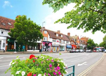 Thumbnail 1 bed flat to rent in Old Woking Road, W Byfleet