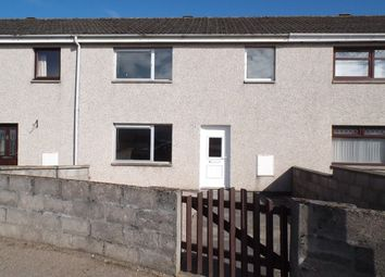 Thumbnail 2 bed terraced house for sale in Birkenhill Place, Elgin