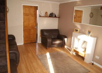 Thumbnail 2 bed end terrace house to rent in Amberley Chase, Killingworth, Newcastle Upon Tyne