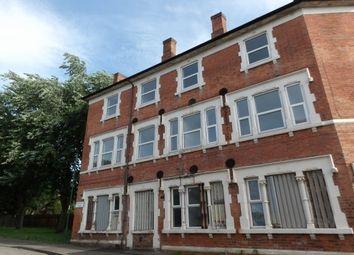 Thumbnail 1 bed flat to rent in Dovercastle, Nottingham