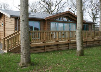 2 bed lodge for sale in Willow Lodge Park, Chapel Hill, Lincoln LN4