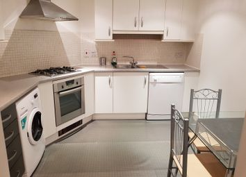 Thumbnail 2 bed flat to rent in Crown Close, Winkfield Road, Wood Green