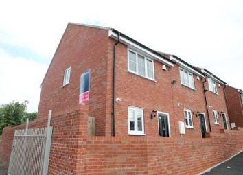 Thumbnail 2 bed semi-detached house to rent in The Avenue, Rowley Regis, West Midlands