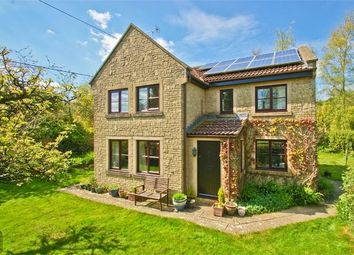 Thumbnail 4 bed detached house for sale in Baileys Lane, Westcombe, Shepton Mallet, Somerset