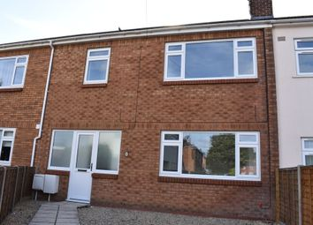 Thumbnail 3 bed terraced house to rent in The Avenue, Little Stoke, Bristol
