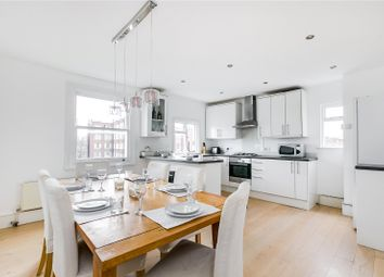 2 bed maisonette to rent in Pembridge Crescent, London W11