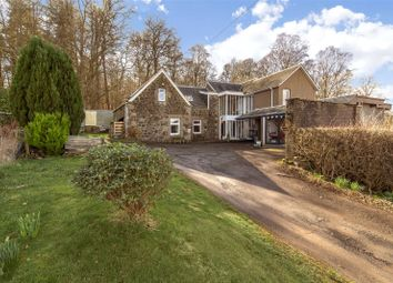 Thumbnail 6 bed detached house for sale in The Stables, Corsie Hill, Perth