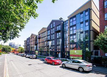 Thumbnail Flat to rent in William Street, Birmingham