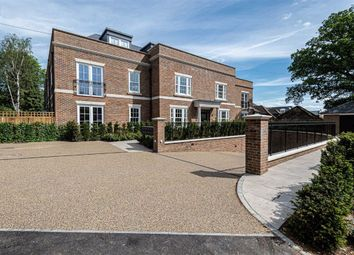 Thumbnail 2 bed flat for sale in Newland Heights, Watford Road, Radlett, Hertfordshire
