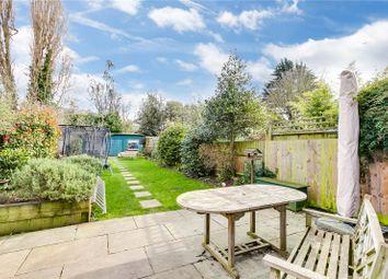 Boileau Road, Barnes, London SW13. 4 bed semi-detached house