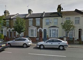 Thumbnail 2 bedroom terraced house for sale in Matcham Road, London