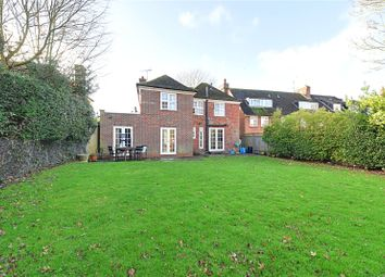 Thumbnail 4 bed country house for sale in Bluebridge Road, Brookmans Park, Hertfordshire