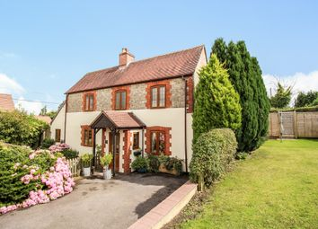 Thumbnail 4 bed detached house for sale in Bread Street, Warminster