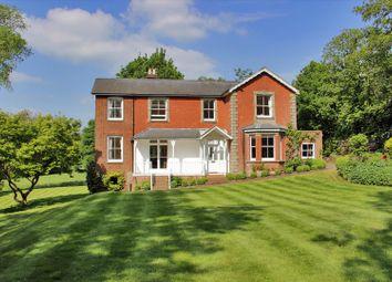Woodside Road, Pembury, Tunbridge Wells, Kent TN2. 5 bed detached house for sale