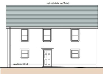 Thumbnail 3 bed town house for sale in Brynaeron, Aberaeron, Ceredigion