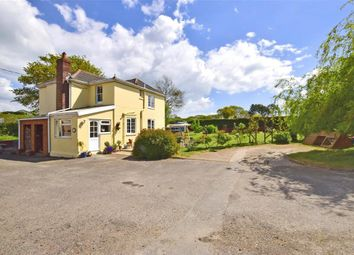 Thumbnail 3 bed cottage for sale in Newnham Road, Binstead, Isle Of Wight