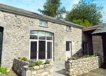 Thumbnail 3 bed barn conversion to rent in Beetham, Milnthorpe, Cumbria