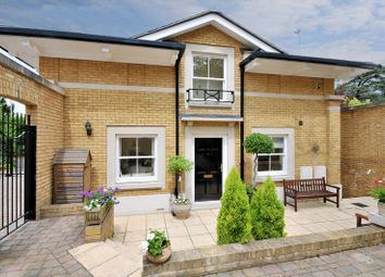 Thumbnail 3 bed mews house to rent in Decimus Place, Tunbridge Wells