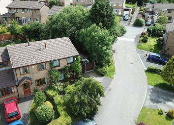 Thumbnail 2 bed semi-detached house for sale in Elmwood Close, Accrington
