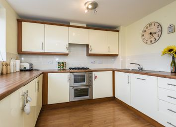 Thumbnail 4 bedroom terraced house for sale in Buckthorn Road, Hampton Hargate, Peterborough